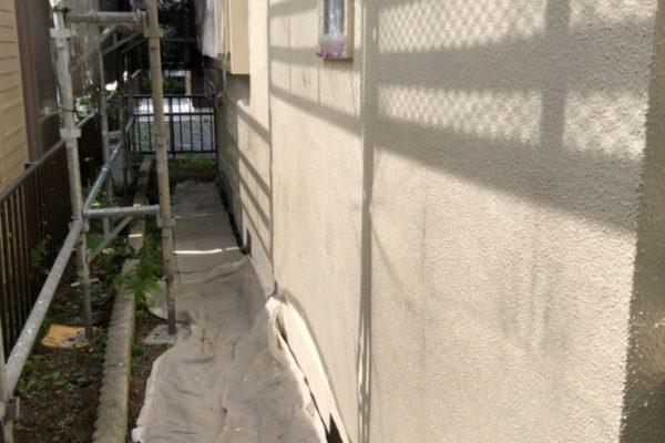 埼玉県久喜市外壁塗装