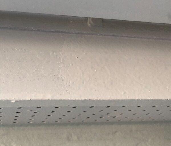 埼玉県越谷市 S様邸 外壁塗装・屋根塗装・付帯部塗装 鼻隠し・破風板塗装 付帯部を塗装する理由とは (3)