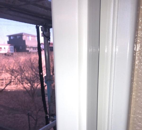埼玉県春日部市 M様邸 屋根カバー工法・外壁塗装・付帯部塗装 雨樋の塗装 ロックペイント ユメロック (10)