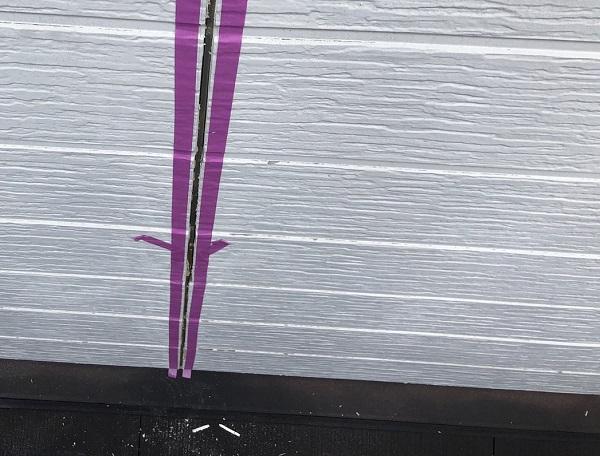 埼玉県越谷市 S様邸 外壁塗装・屋根塗装・付帯部塗装 シーリング(コーキング)工事 オートンイクシード (8)