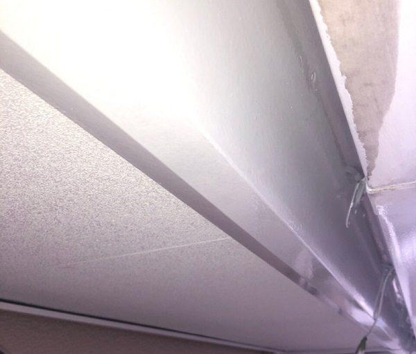 埼玉県春日部市 M様邸 屋根カバー工法・外壁塗装・付帯部塗装 破風板の塗装と、役割について (4)