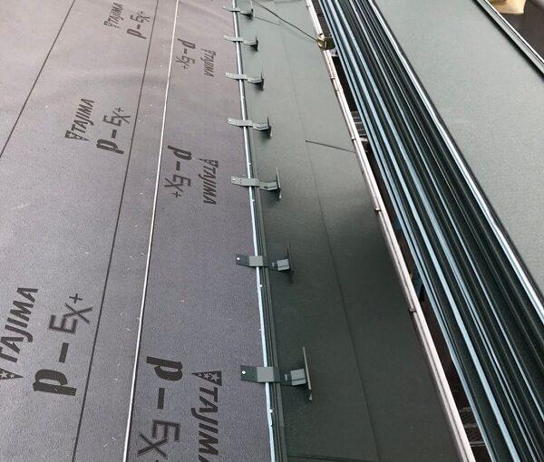 埼玉県春日部市 M様邸 屋根カバー工法・外壁塗装・付帯部塗装 IG工業スーパーガルテクト 完工 (13)