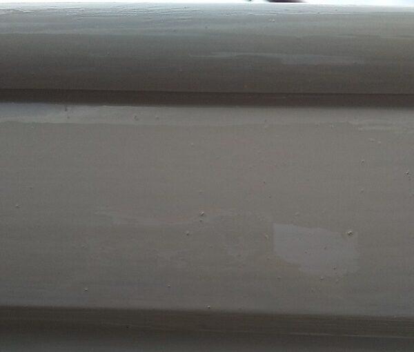 埼玉県川口市 K様邸 屋根塗装 外壁塗装 雨樋塗装 雨樋を塗装する目的とは (1)