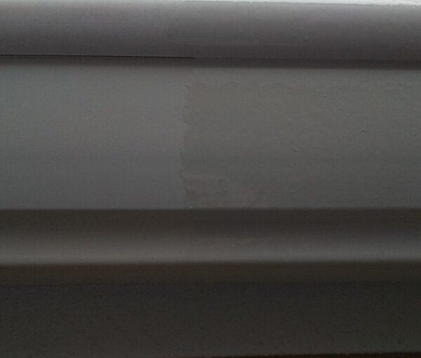 埼玉県川口市 K様邸 屋根塗装 外壁塗装 雨樋塗装 雨樋を塗装する目的とは (4)