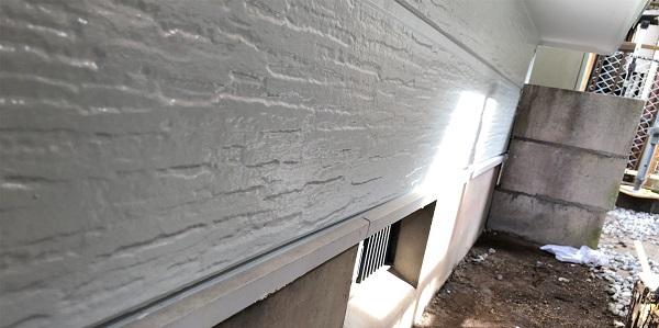 埼玉県越谷市 S様邸 外壁塗装・屋根塗装・付帯部塗装 雨戸・水切り塗装 ロックペイント ユメロック (9)