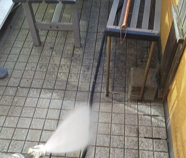 埼玉県川口市 K様邸 屋根塗装 外壁塗装 高圧洗浄 下地処理を行う理由 (6)