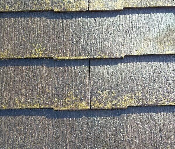 埼玉県川口市 K様邸 屋根塗装 外壁塗装 高圧洗浄 下地処理を行う理由 (4)