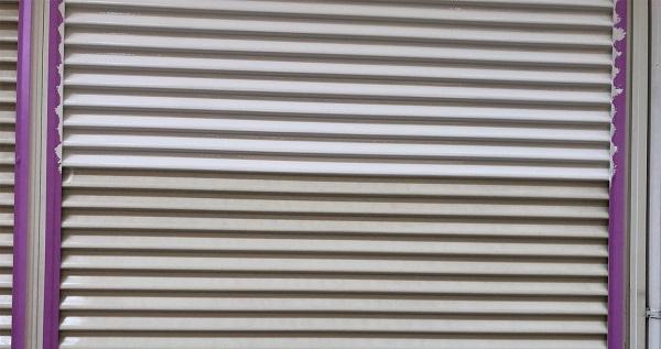 埼玉県越谷市 S様邸 外壁塗装・屋根塗装・付帯部塗装 雨戸・水切り塗装 ロックペイント ユメロック (2)