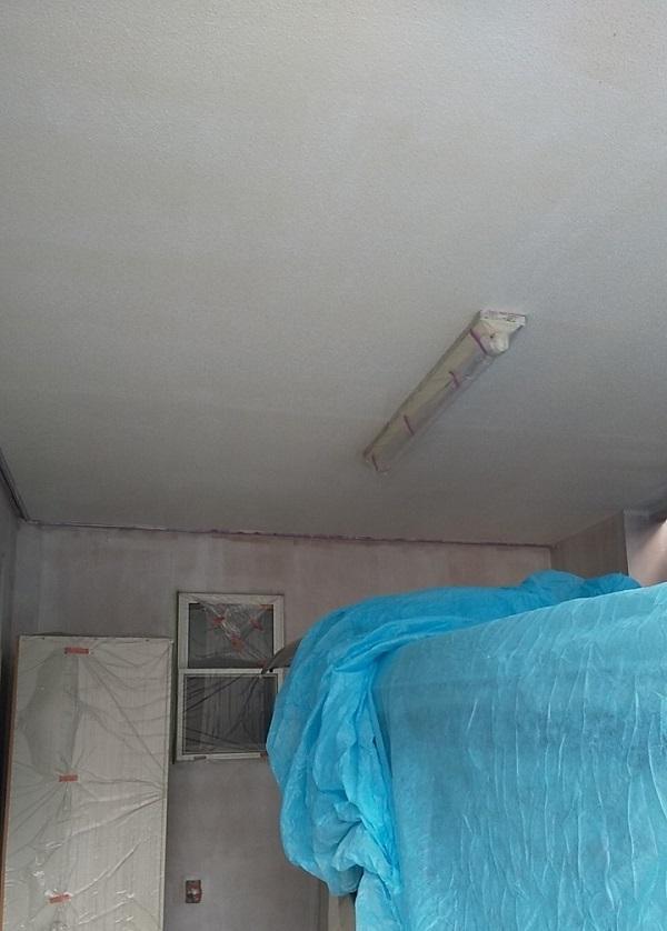 埼玉県川口市 K様邸 屋根塗装 外壁塗装 軒天塗装 付帯部とは 軒天の劣化を放置するとどうなるか (7)