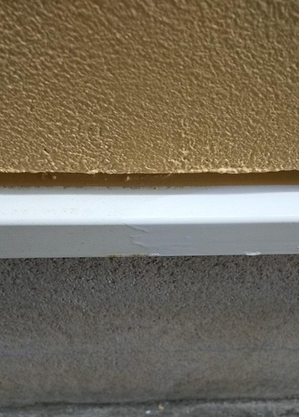 埼玉県川口市 K様邸 屋根塗装 外壁塗装 土台水切り塗装 ロックペイント ユメロック (2)