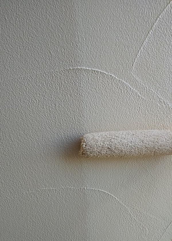 埼玉県川口市 K様邸 屋根塗装 外壁塗装 モルタル外壁の塗装 水系ファインコートフッ素 (6)