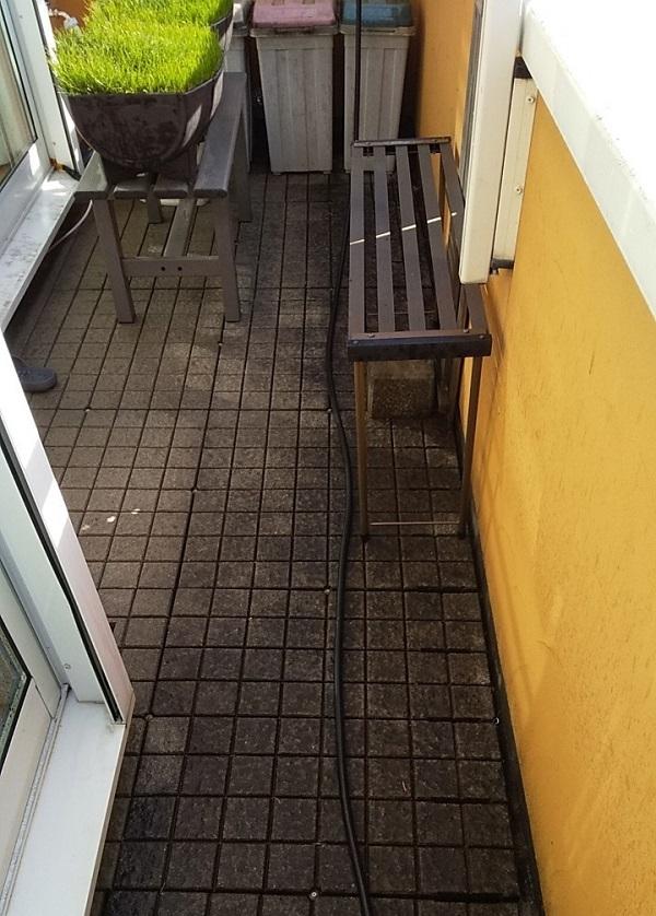 埼玉県川口市 K様邸 屋根塗装 外壁塗装 高圧洗浄 下地処理を行う理由 (7)