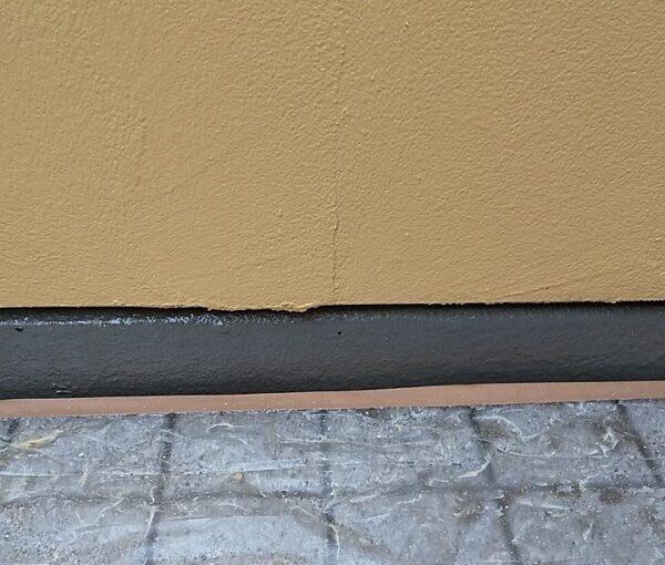 埼玉県川口市 K様邸 屋根塗装 外壁塗装 防水工事 トップコート塗装 1 (1)