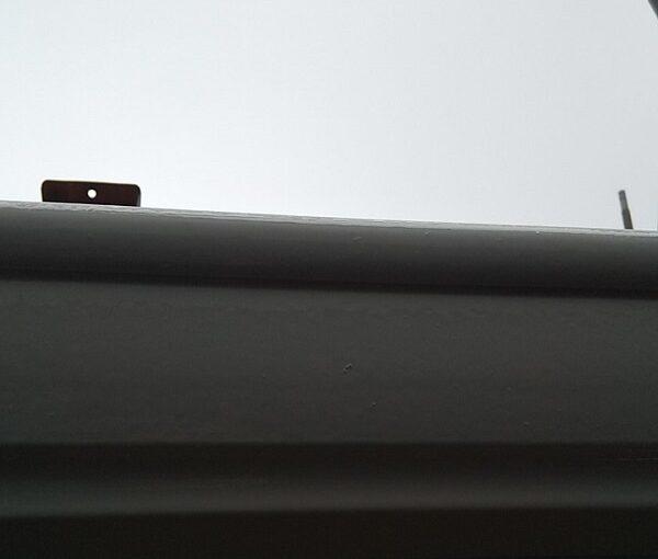 埼玉県川口市 K様邸 屋根塗装 外壁塗装 雨樋塗装 雨樋を塗装する目的とは (5)