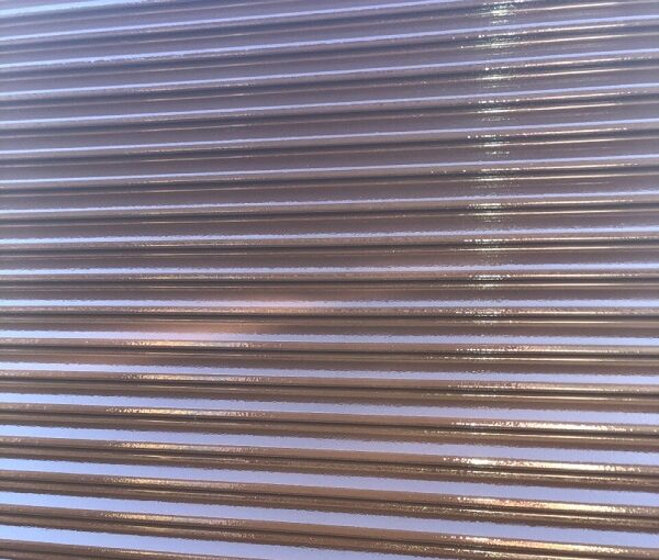 埼玉県鴻巣市 屋根塗装・屋根カバー工法・外壁塗装 シャッターボックス塗装 雨戸塗装 (4)