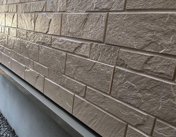 埼玉県上尾市 M様邸 外壁塗装 屋根塗装 付帯部塗装 雨樋・シャッターボックス・水切り 鉄部の塗装 (1)