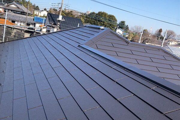 埼玉県上尾市 M様邸 外壁塗装 屋根塗装 何か起こってからでは遅いです! 雨漏りの恐ろしさ (1)