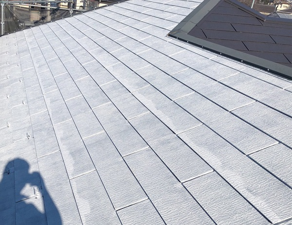 埼玉県上尾市 M様邸 外壁塗装 屋根塗装 何か起こってからでは遅いです! 雨漏りの恐ろしさ (6)