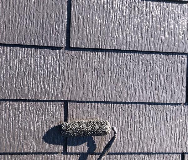 埼玉県上尾市 M様邸 外壁塗装 屋根塗装 何か起こってからでは遅いです! 雨漏りの恐ろしさ (2)