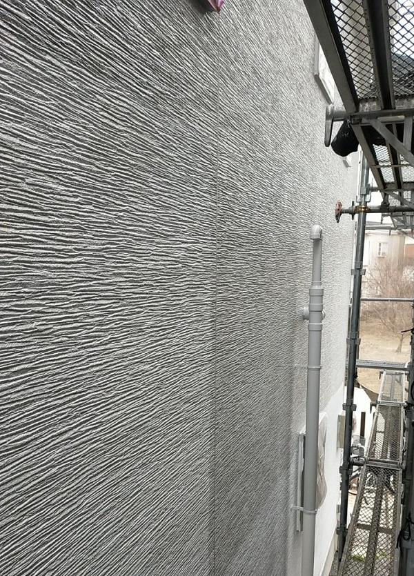 埼玉県久喜市 H様邸 屋根塗装・外壁塗装・付帯部塗装 アステック リファイン1000 (16)
