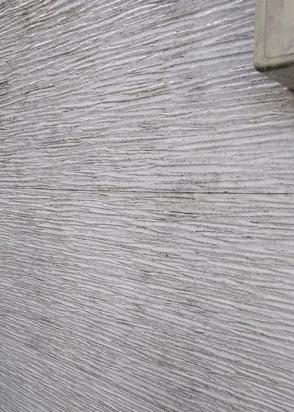 埼玉県久喜市 H様邸 屋根塗装・外壁塗装・付帯部塗装 高圧洗浄の目的とは 塗装しない場所も洗浄します! (18)