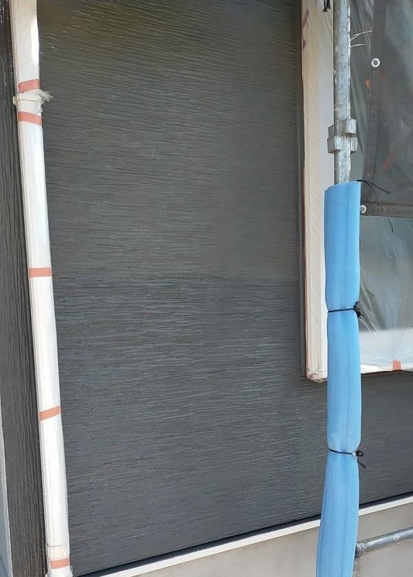 埼玉県久喜市 H様邸 屋根塗装・外壁塗装・付帯部塗装 アステック リファイン1000 (7)
