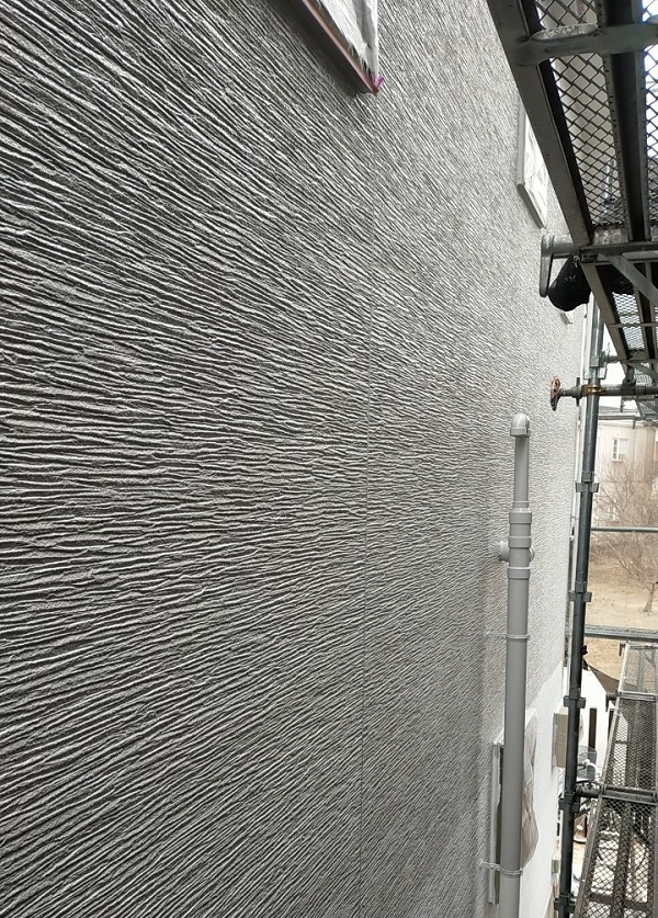 埼玉県久喜市 H様邸 屋根塗装・外壁塗装・付帯部塗装 アステック リファイン1000 (17)