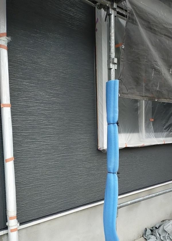 埼玉県久喜市 H様邸 屋根塗装・外壁塗装・付帯部塗装 アステック リファイン1000 (19)