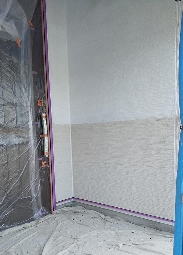 埼玉県久喜市 H様邸 屋根塗装・外壁塗装・付帯部塗装 アステック リファイン1000 (4)