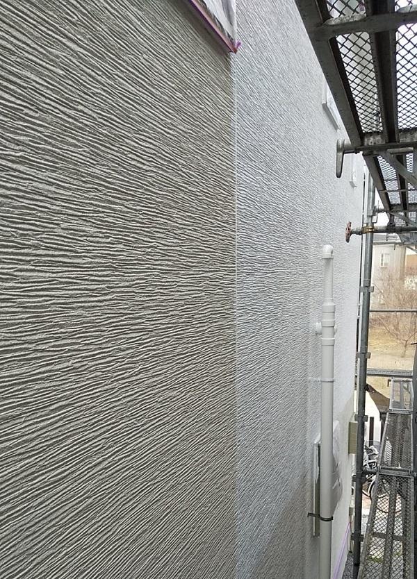 埼玉県久喜市 H様邸 屋根塗装・外壁塗装・付帯部塗装 アステック リファイン1000 (2)