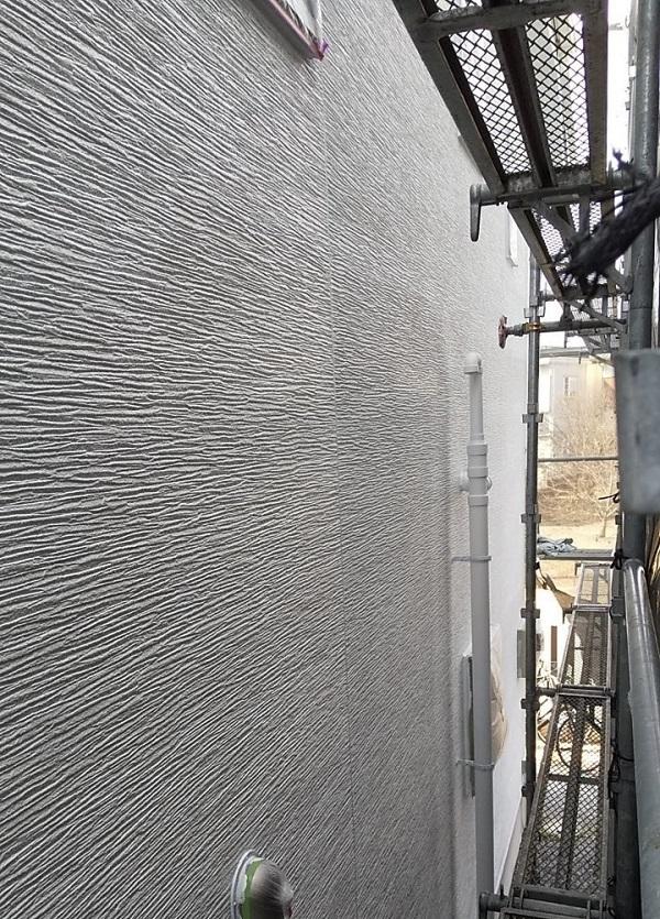 埼玉県久喜市 H様邸 屋根塗装・外壁塗装・付帯部塗装 アステック リファイン1000 (1)
