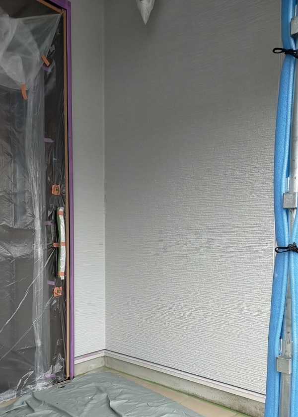 埼玉県久喜市 H様邸 屋根塗装・外壁塗装・付帯部塗装 アステック リファイン1000 (15)