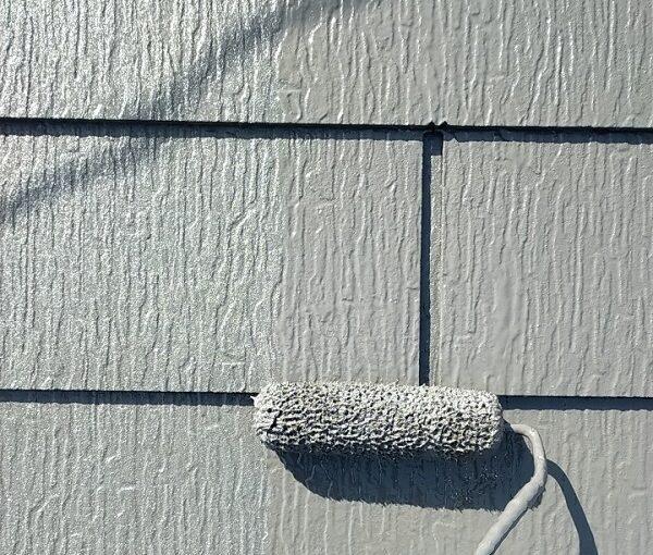 埼玉県久喜市 H様邸 屋根塗装・外壁塗装・付帯部塗装 屋根補修 日本ペイント 遮熱塗料 サーモアイSi (6)