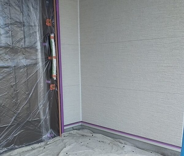 埼玉県久喜市 H様邸 屋根塗装・外壁塗装・付帯部塗装 アステック リファイン1000 (5)