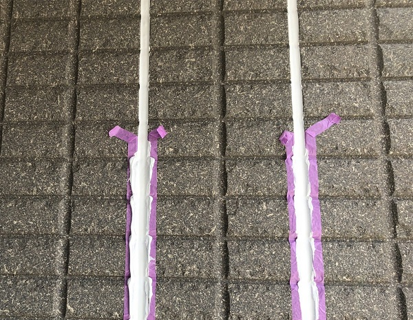 埼玉県さいたま市岩槻区 I様邸 外壁塗装・付帯部塗装・防水工事 シーリング(コーキング)工事 (1)