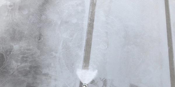 埼玉県さいたま市岩槻区 I様邸 外壁塗装・付帯部塗装・防水工事 下地処理 高圧洗浄 (15)