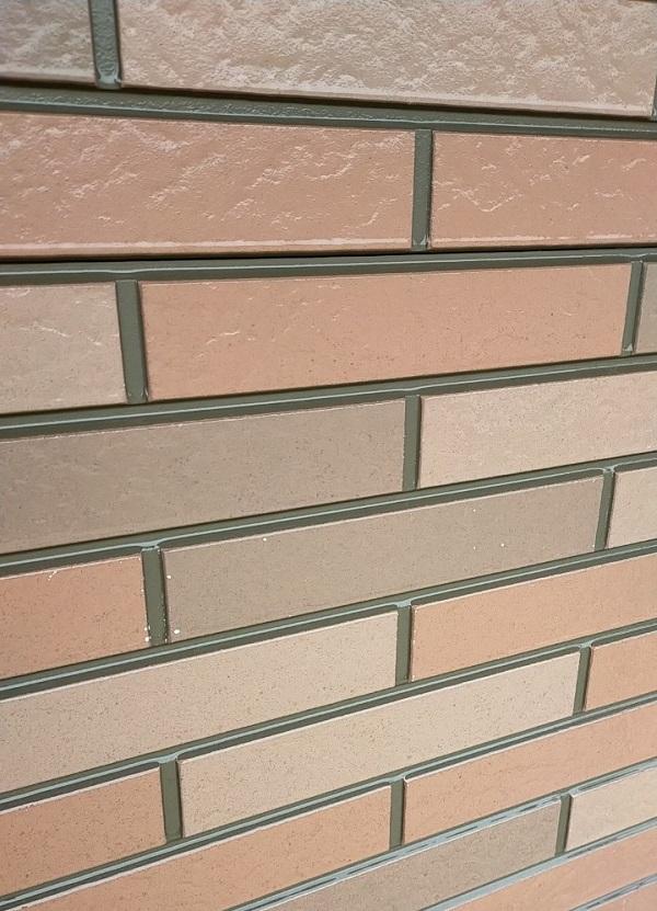 茨城県古河市 Y様邸 外壁塗装・付帯部塗装 下地処理 高圧洗浄 (10)