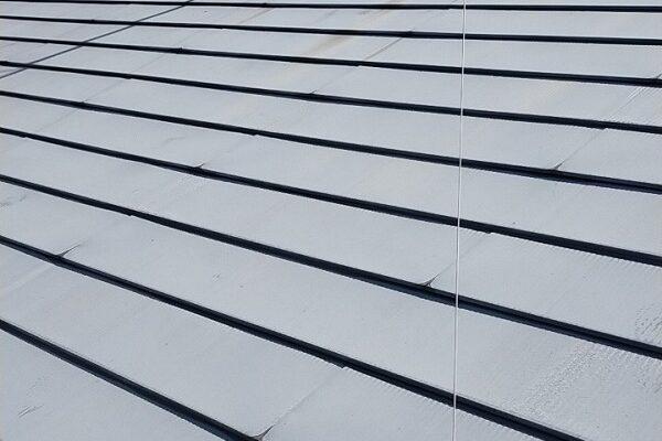 埼玉県白岡市 O様邸 屋根塗装1